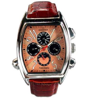 Essence Automatic Men's Watch ES0161-601RG