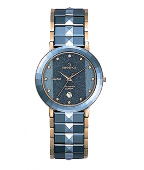 Essence Art Deco Men's Watch ES2124M