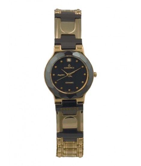 Essence Art Deco Ladies Watch ES2606LBR