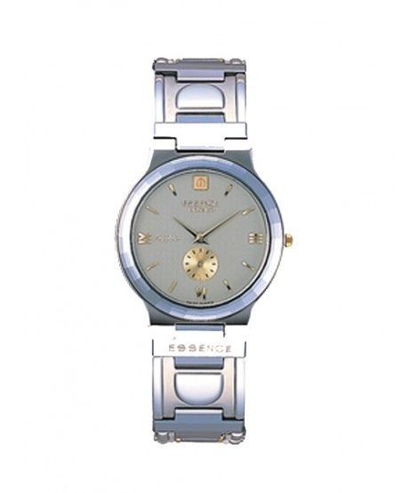 Essence Art Deco Men's Watch ES2606MT